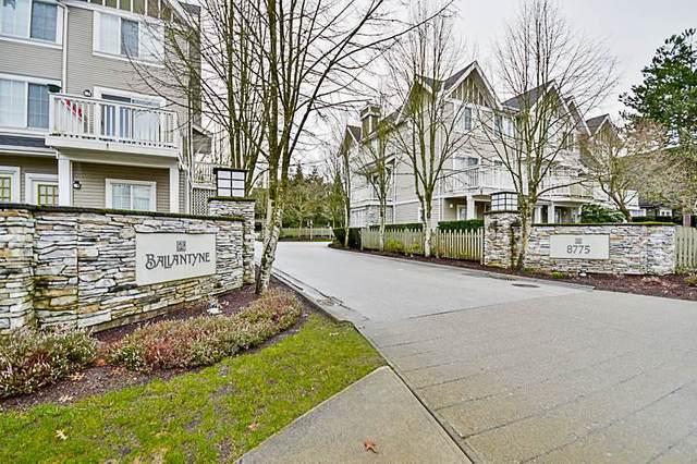 8775 161 Street #5, Surrey, BC V4N 5G3 (#R2520002) :: Premiere Property Marketing Team