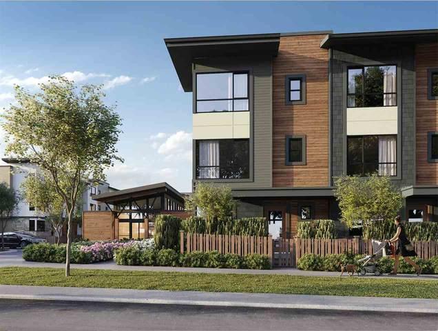 20150 81 Avenue #61, Langley, BC V0V 0V0 (#R2520016) :: Premiere Property Marketing Team