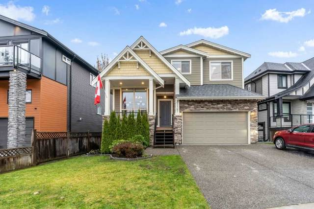 21147 River Road, Maple Ridge, BC V2X 2A1 (#R2520020) :: Premiere Property Marketing Team