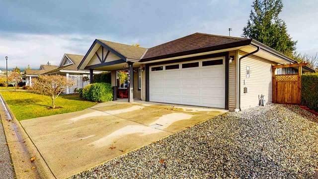 5709 Cascade Crescent, Sechelt, BC V0N 3A7 (#R2520079) :: RE/MAX City Realty