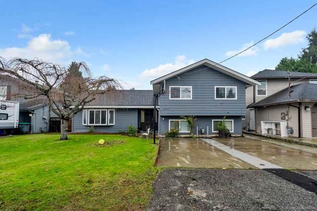 6540 130 Street, Surrey, BC V3W 4J1 (#R2520297) :: 604 Realty Group