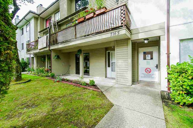7165 133 Street #103, Surrey, BC V3W 7Z6 (#R2520369) :: RE/MAX City Realty