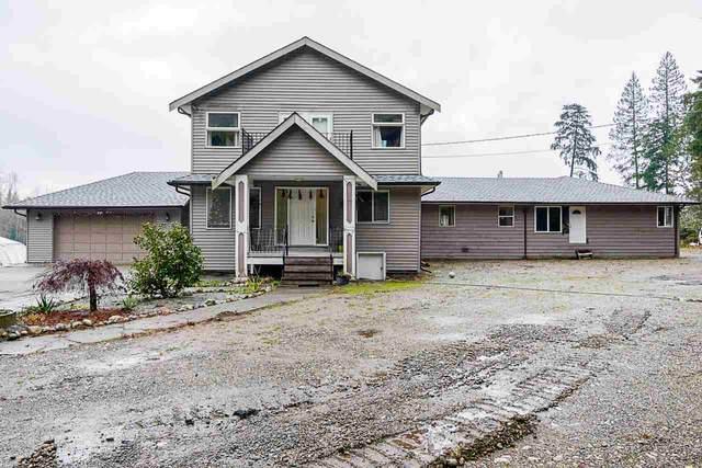 18903 40 Avenue, Surrey, BC V3S 0L5 (#R2520424) :: Macdonald Realty