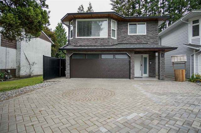 1551 Coquitlam Avenue, Port Coquitlam, BC V3B 1H6 (#R2520460) :: 604 Realty Group