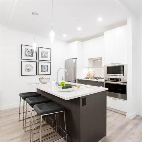 11641 227 Street #104, Maple Ridge, BC V2X 6J5 (#R2520461) :: RE/MAX City Realty