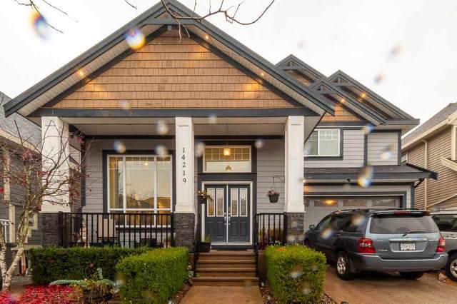14219 61A Avenue, Surrey, BC V3X 0E5 (#R2520476) :: Homes Fraser Valley