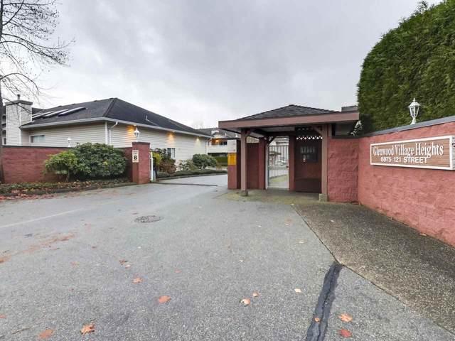 6875 121 Street #214, Surrey, BC V3W 1C2 (#R2520488) :: 604 Realty Group