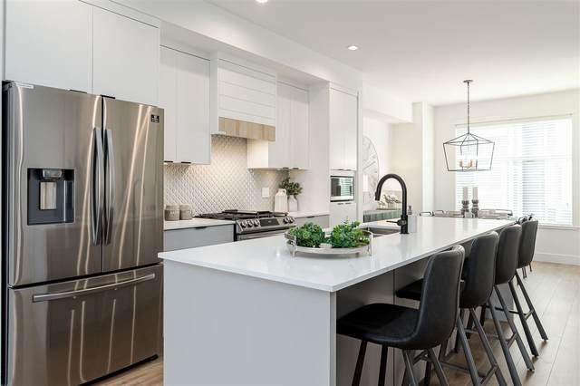14541 Winter Crescent #43, Surrey, BC V0V 0V0 (#R2520518) :: Ben D'Ovidio Personal Real Estate Corporation | Sutton Centre Realty