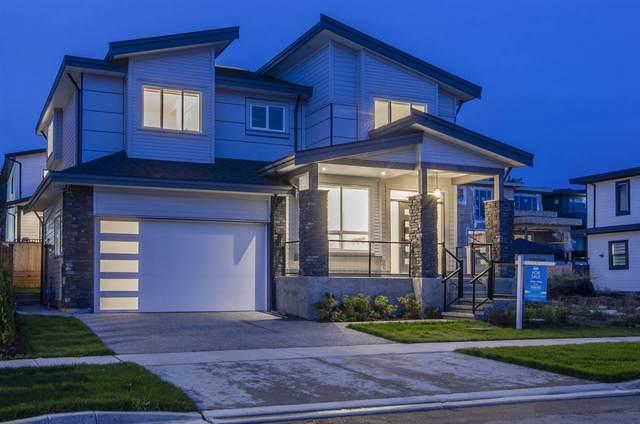 16611 18B Avenue, Surrey, BC V3Z 1A2 (#R2520522) :: Ben D'Ovidio Personal Real Estate Corporation | Sutton Centre Realty