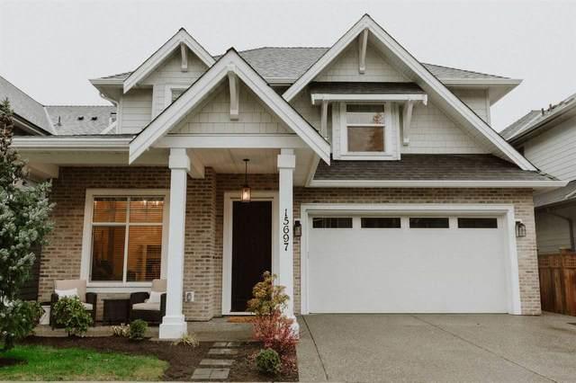 15697 Mountain View Drive, Surrey, BC V3Z 0C6 (#R2520529) :: Ben D'Ovidio Personal Real Estate Corporation | Sutton Centre Realty
