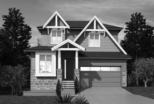 16671 19 AVENUE Street, Surrey, BC A9A 9A9 (#R2520534) :: Ben D'Ovidio Personal Real Estate Corporation | Sutton Centre Realty
