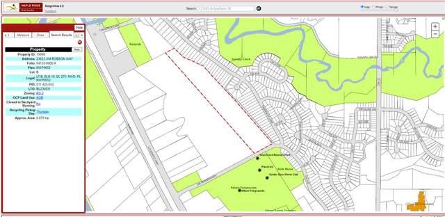 23623 Jim Robson Way, Maple Ridge, BC V2W 1B8 (#R2520545) :: RE/MAX City Realty