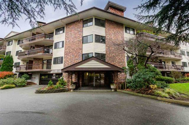 10180 Ryan Road #109, Richmond, BC V7A 4P9 (#R2520556) :: Homes Fraser Valley