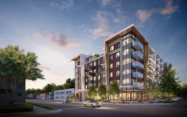 1496 Charlotte Road #211, North Vancouver, BC V7J 2L3 (#R2520595) :: Initia Real Estate