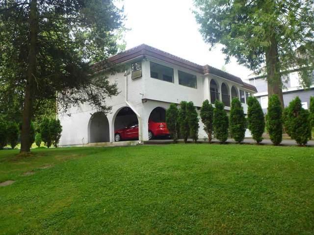 16156 112 Avenue, Surrey, BC V4N 1R3 (#R2520609) :: Initia Real Estate