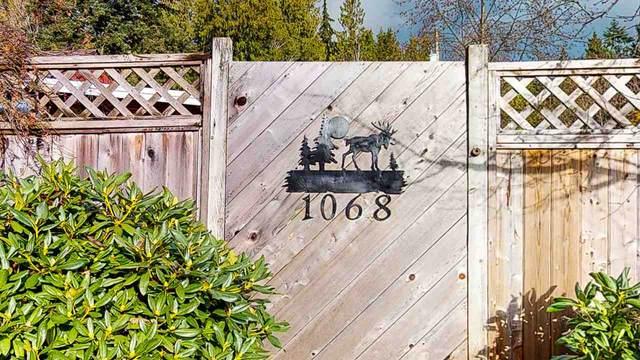 1068 Roberts Creek Road, Roberts Creek, BC V0N 2W2 (#R2520658) :: RE/MAX City Realty