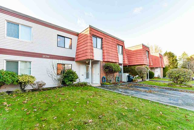 10700 Springmont Drive #27, Richmond, BC V7E 1W1 (#R2521173) :: Premiere Property Marketing Team
