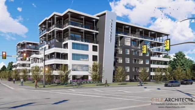 45757 Watson Road #602, Chilliwack, BC V2R 2H1 (#R2521325) :: Premiere Property Marketing Team