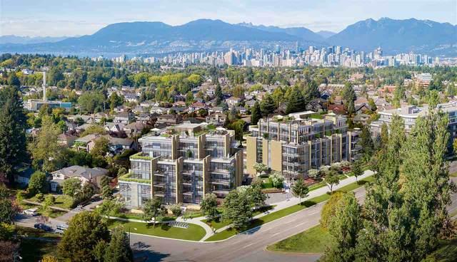 4621 Cambie Street #107, Vancouver, BC V0V 0V0 (#R2521979) :: RE/MAX City Realty