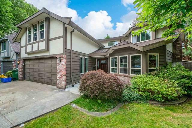 5637 Sandiford Place, Richmond, BC V7E 5M5 (#R2521982) :: RE/MAX City Realty