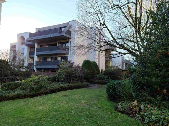 1945 Woodway Place #118, Burnaby, BC V5B 4S4 (#R2522006) :: RE/MAX City Realty