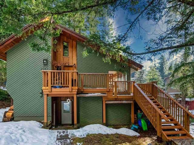 8361 Valley Drive, Whistler, BC V0N 1B8 (#R2522011) :: Macdonald Realty