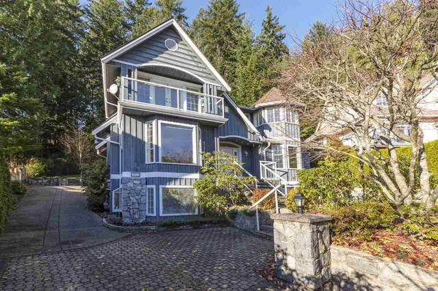 3931 Braemar Place, North Vancouver, BC V7N 4M8 (#R2522264) :: Ben D'Ovidio Personal Real Estate Corporation   Sutton Centre Realty