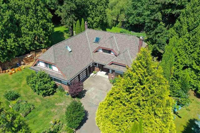 18759 92 Avenue, Surrey, BC V4N 3Z1 (#R2522275) :: Ben D'Ovidio Personal Real Estate Corporation   Sutton Centre Realty