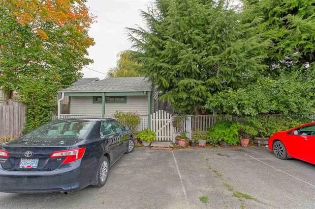 4533 W River Road, Delta, BC V4K 1R9 (#R2522278) :: Ben D'Ovidio Personal Real Estate Corporation | Sutton Centre Realty