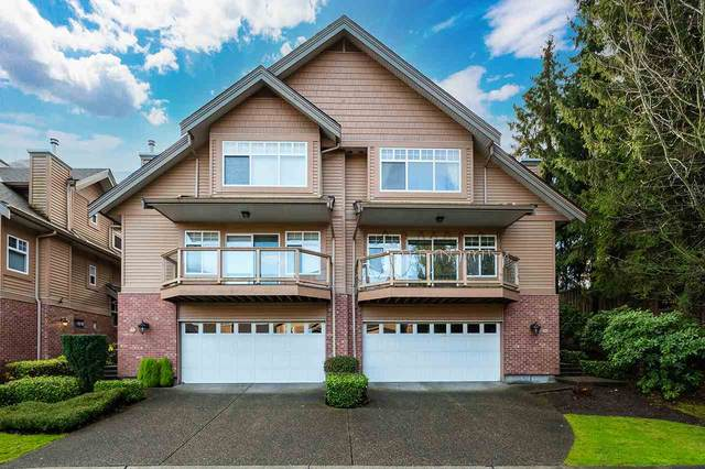 5201 Oakmount Crescent #7, Burnaby, BC V5H 4S8 (#R2522894) :: RE/MAX City Realty