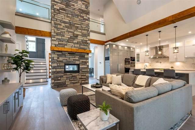 9108 Corduroy Run Court, Whistler, BC V8E 1M1 (#R2522926) :: Ben D'Ovidio Personal Real Estate Corporation | Sutton Centre Realty