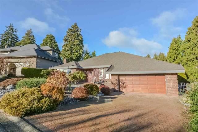 4709 Stahaken Place, Tsawwassen, BC V4M 4B3 (#R2523565) :: Ben D'Ovidio Personal Real Estate Corporation | Sutton Centre Realty