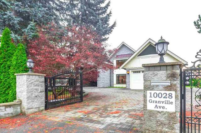 10028 Granville Avenue, Richmond, BC V6Y 1R4 (#R2524066) :: RE/MAX City Realty