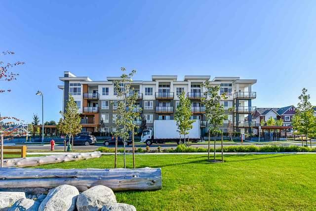4690 Hawk Lane #126, Tsawwassen, BC V4M 0C4 (#R2524129) :: Ben D'Ovidio Personal Real Estate Corporation | Sutton Centre Realty