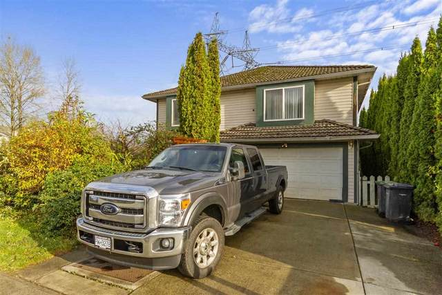 178 San Juan Place, Coquitlam, BC V3K 6Y8 (#R2524143) :: Macdonald Realty
