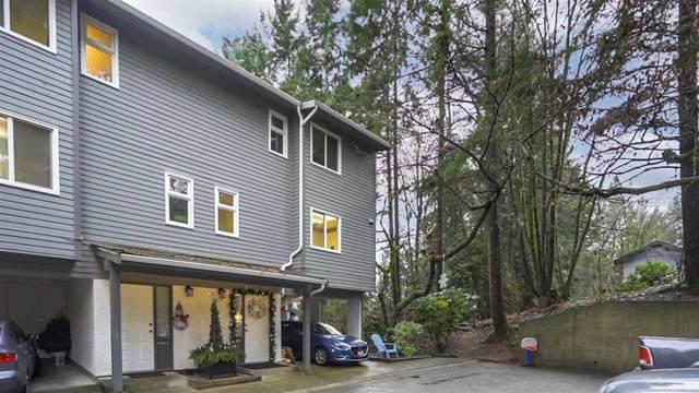 1240 Falcon Drive #2, Coquitlam, BC V3E 2B4 (#R2524292) :: Ben D'Ovidio Personal Real Estate Corporation | Sutton Centre Realty