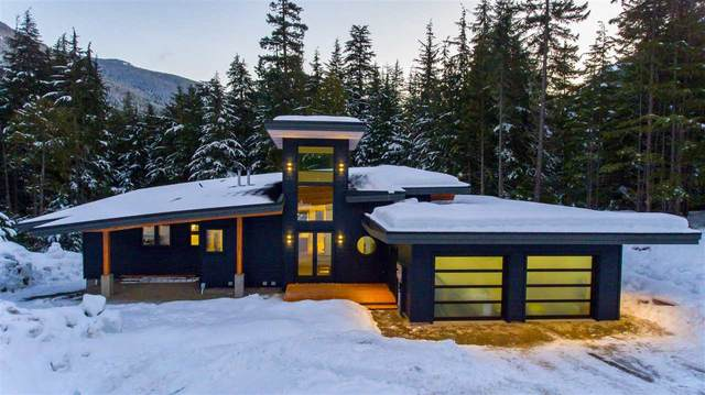 9005 Skiers Rest Lane, Whistler, BC V0V 0V0 (#R2524629) :: Macdonald Realty