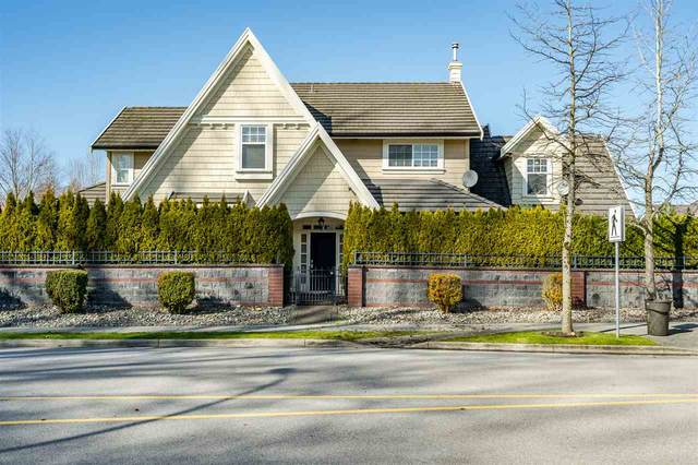 5803 Cove Link Road, Ladner, BC V4K 5G8 (#R2524872) :: Ben D'Ovidio Personal Real Estate Corporation | Sutton Centre Realty