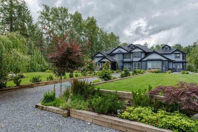 5711 264 Street, Langley, BC V4W 1K7 (#R2524975) :: Macdonald Realty