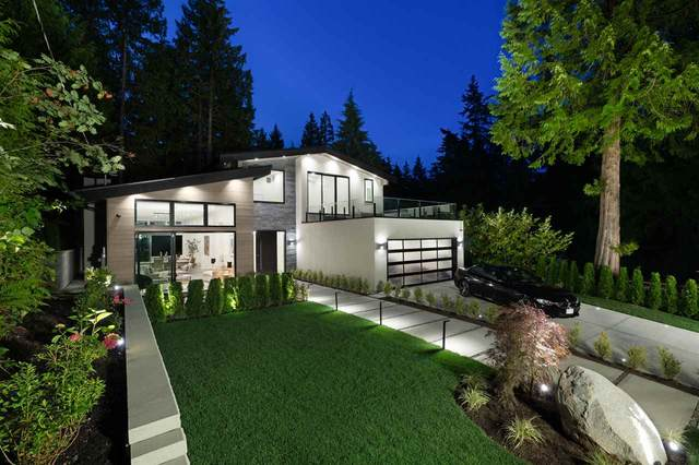 686 E Osborne Road, North Vancouver, BC V7N 1M7 (#R2525576) :: RE/MAX City Realty