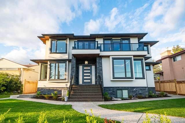 6515 Halifax Street, Burnaby, BC V5B 2P9 (#R2525812) :: RE/MAX City Realty