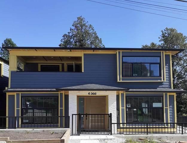 6366 12TH Avenue, Burnaby, BC V3N 0G4 (#R2525919) :: Macdonald Realty