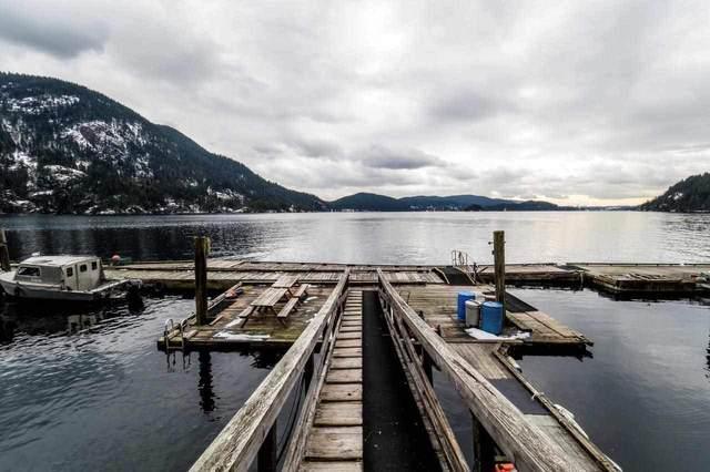 18 Brighton Beach, North Vancouver, BC V0V 0V0 (#R2526167) :: RE/MAX City Realty