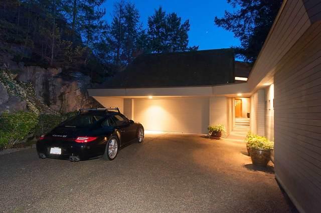 5770 Eagle Harbour Road, West Vancouver, BC V7W 1P5 (#R2526280) :: Ben D'Ovidio Personal Real Estate Corporation | Sutton Centre Realty