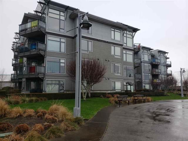14300 Riverport Way #209, Richmond, BC V6W 0A4 (#R2526639) :: RE/MAX City Realty