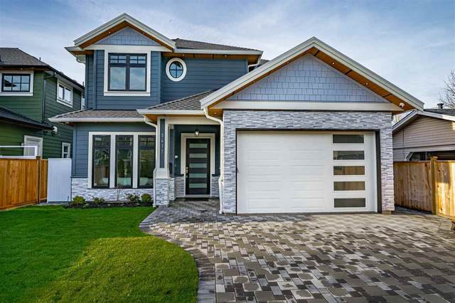 5477 Westminster Avenue, Delta, BC V4K 2J4 (#R2526661) :: Ben D'Ovidio Personal Real Estate Corporation | Sutton Centre Realty