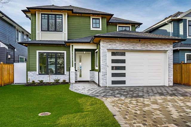 5473 Westminster Avenue, Delta, BC V4K 2J4 (#R2526747) :: Ben D'Ovidio Personal Real Estate Corporation | Sutton Centre Realty