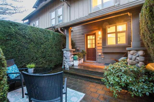 18 Jack Mahony Place #225, New Westminster, BC V3L 5V8 (#R2526762) :: Ben D'Ovidio Personal Real Estate Corporation | Sutton Centre Realty