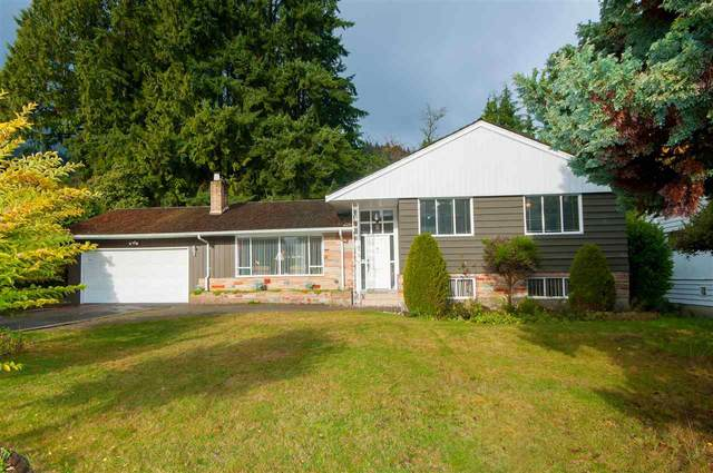 81 Glengarry Crescent, West Vancouver, BC V7S 1B4 (#R2526878) :: RE/MAX City Realty