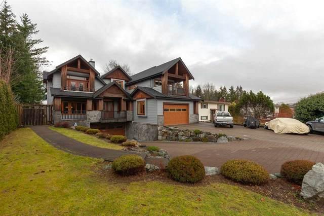 40211 Garibaldi Way, Squamish, BC V0N 1T0 (#R2527050) :: Macdonald Realty